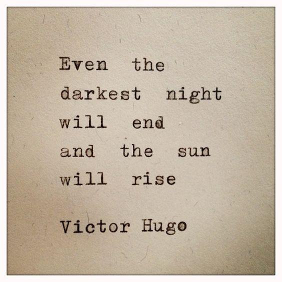 quote victor huge