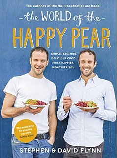 the happy pear book