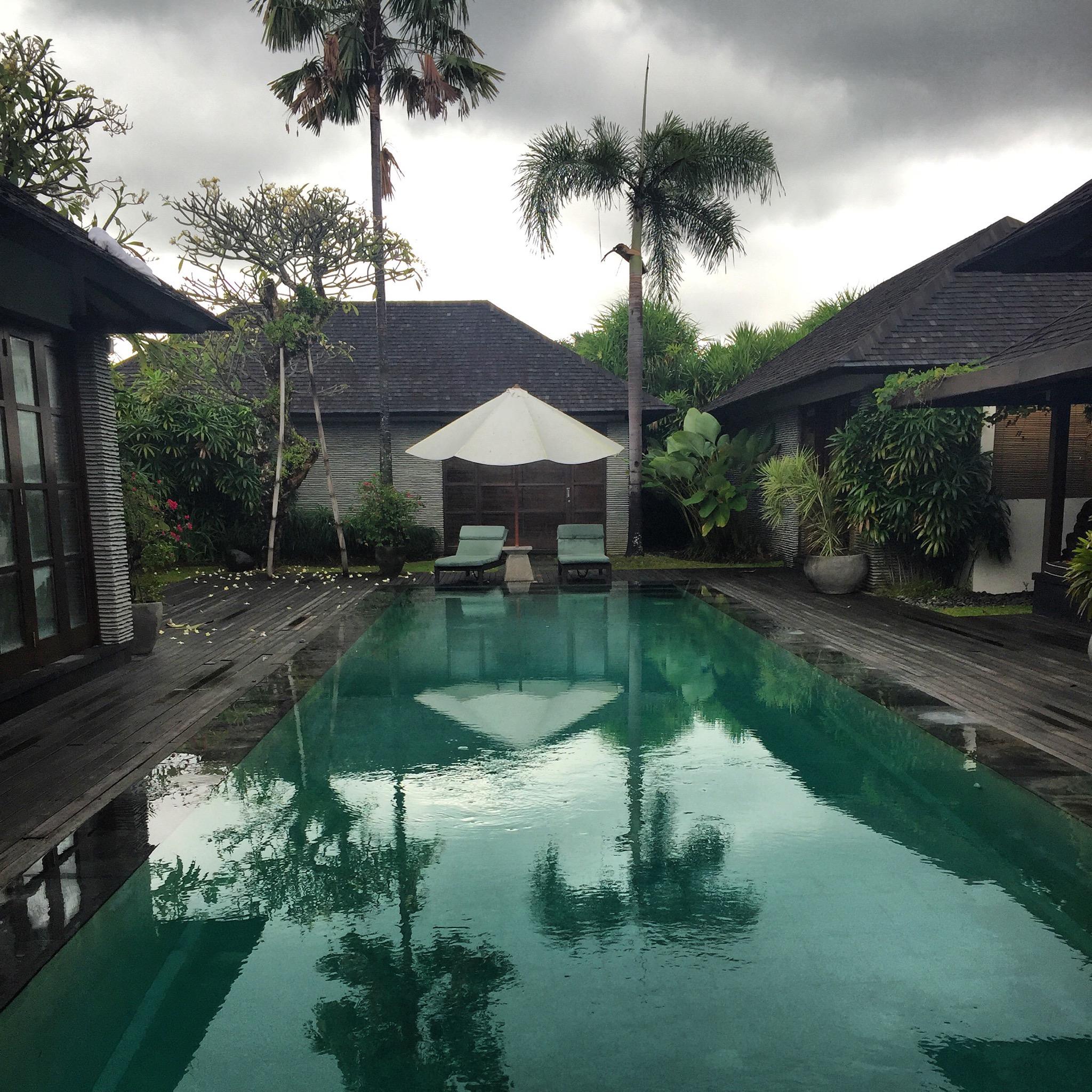 Peppers Seminyak Bali